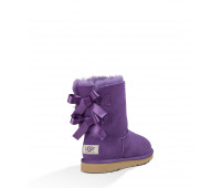 KIDS Bailey Bow Violet