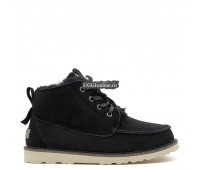 Mens Beckham Black